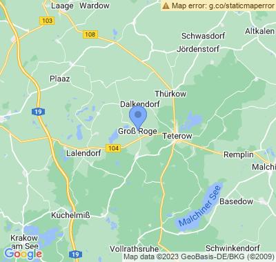 17166 Groß Roge
