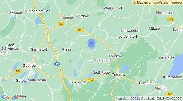 17168 Warnkenhagen