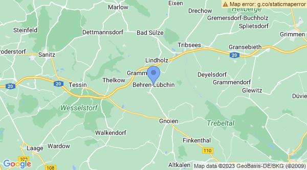 17179 Behren-Lübchin
