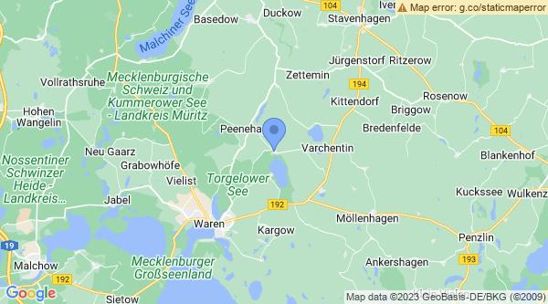 17192 Groß Gievitz
