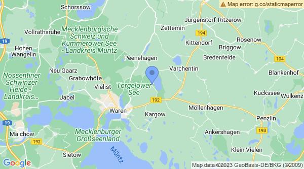 17192 Torgelow am See