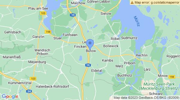 17209 Bütow