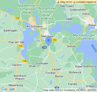 17213 Grüssow