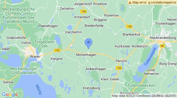 17219 Möllenhagen