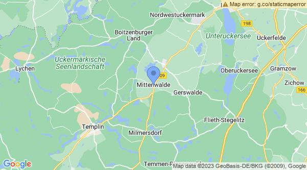 17268 Mittenwalde
