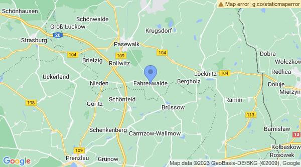 17309 Fahrenwalde