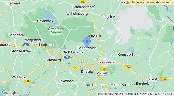 17309 Schönwalde