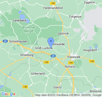 17337 Blumenhagen