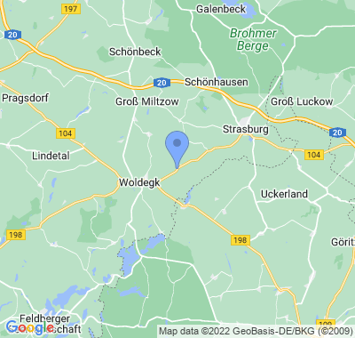 17348 Mildenitz