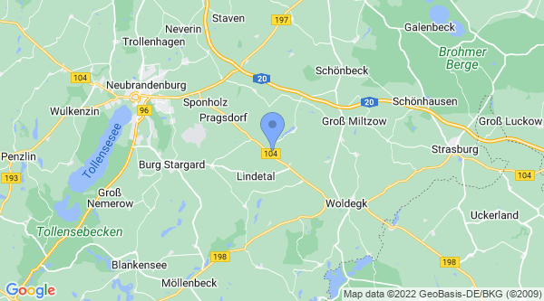 17348 Neu Käbelich