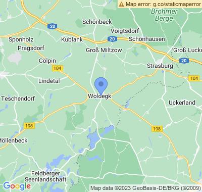 17348 Woldegk