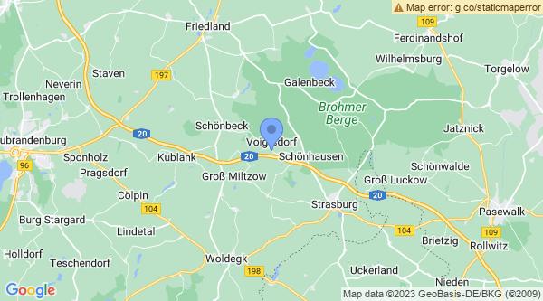 17349 Voigtsdorf