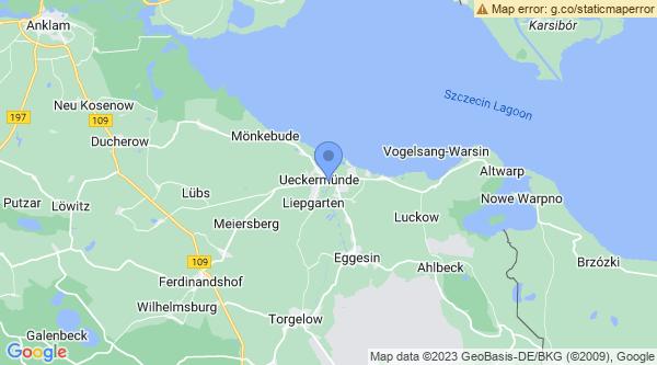 17373 Ueckermünde