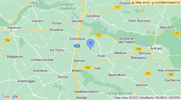 17391 Krusenfelde