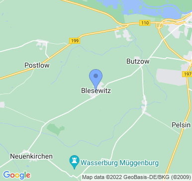 17392 Blesewitz