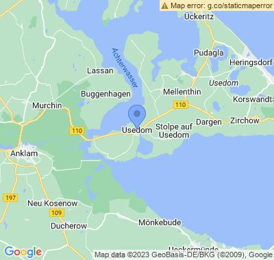 17406 Usedom
