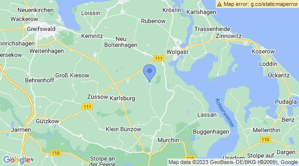 17440 Buddenhagen