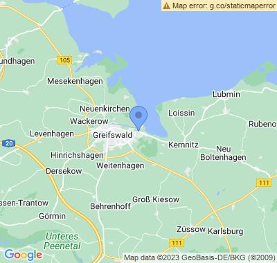 17493 Greifswald