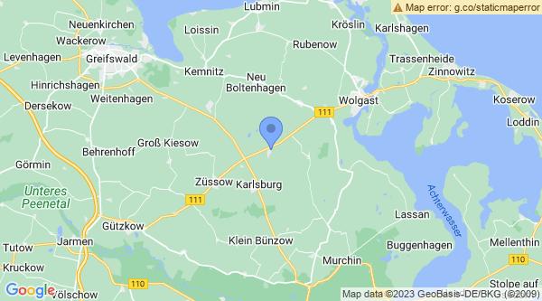 17495 Lühmannsdorf
