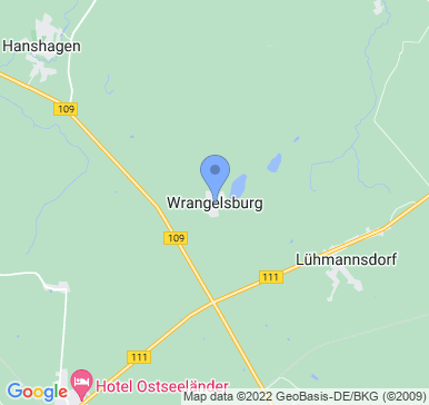 17495 Wrangelsburg