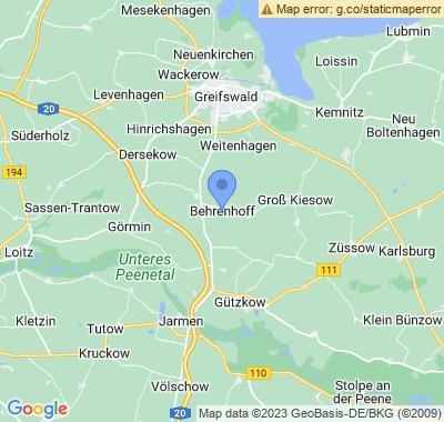 17498 Behrenhoff