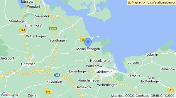 17498 Mesekenhagen