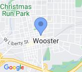 175 N. Bever Street, , Wooster, Ohio 44691