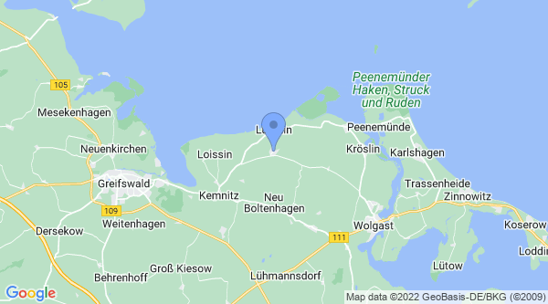 17509 Wusterhusen
