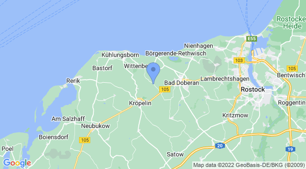 18209 Steffenshagen