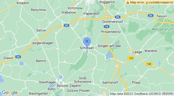 18258 Schwaan