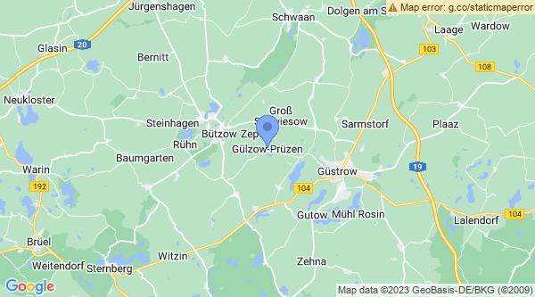 18276 Gülzow