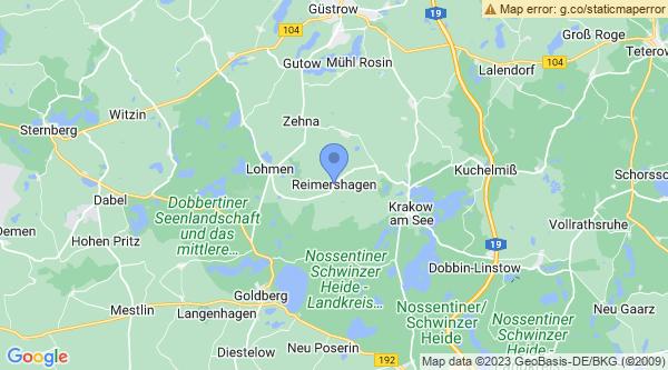 18276 Reimershagen