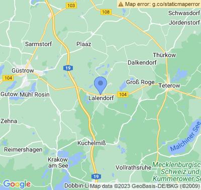 18279 Lalendorf