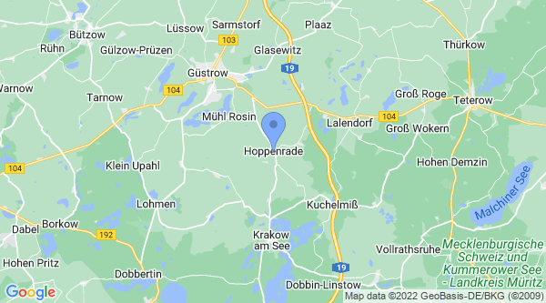 18292 Hoppenrade