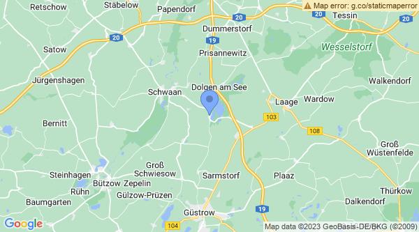18299 Hohen Sprenz