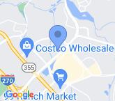 18310 Montgomery Village Ave., Suite 360, Gaithersburg, Maryland 20879