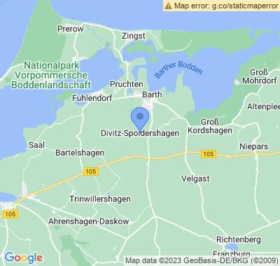 18314 Divitz-Spoldershagen