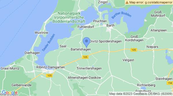 18314 Lüdershagen