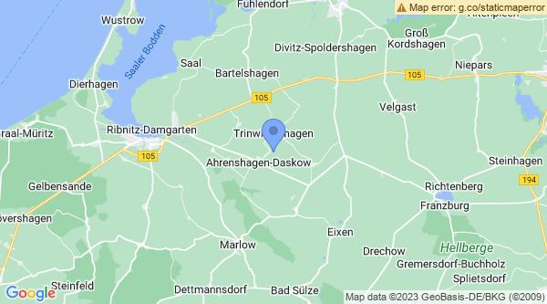 18320 Ahrenshagen-Daskow