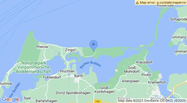 18374 Zingst