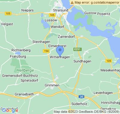 18510 Wittenhagen