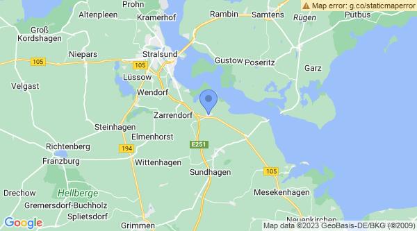 18519 Brandshagen