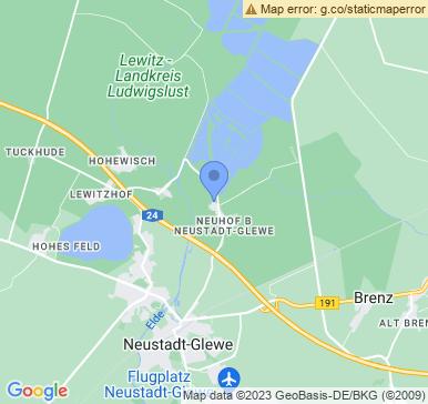 19306 Neustadt-Glewe
