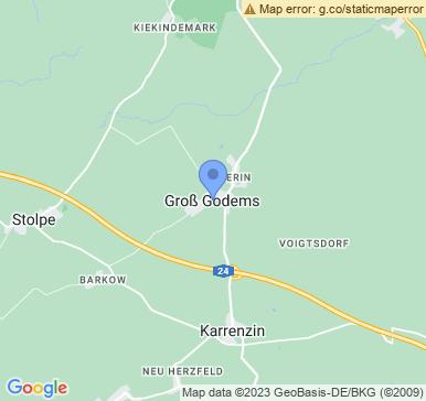 19372 Groß Godems
