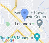 205 East Commercial Street  Lebanon MO 65536