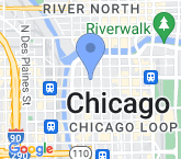 205 W. Randolph Street, Suite 730, Chicago, Illinois 60606