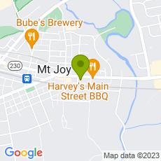 Staticmap?center=206+E.+Main+Street%0D%0AMount+Joy%2C+PA++17552&zoom=14&size=230x230&key=AIzaSyAeTspGNxF9omrAnDm7RMuAOzLtrgwleEY&markers=color:green|206+E.+Main+Street%0D%0AMount+Joy%2C+PA++17552&sensor=false