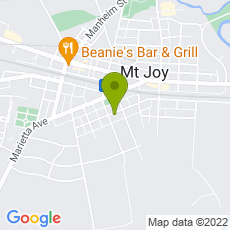 Staticmap?center=209+S.+Market+Street%0D%0AMount+Joy%2C+PA+17552&zoom=14&size=230x230&key=AIzaSyAeTspGNxF9omrAnDm7RMuAOzLtrgwleEY&markers=color:green|209+S.+Market+Street%0D%0AMount+Joy%2C+PA+17552&sensor=false