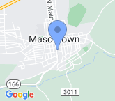 211 S. Main St, , Masontown, Pennsylvania 15461