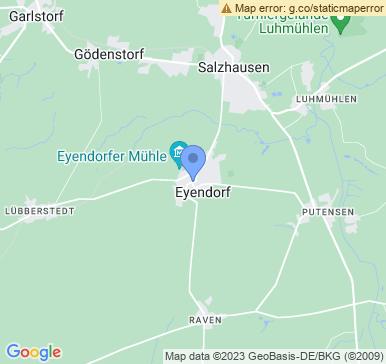21376 Eyendorf